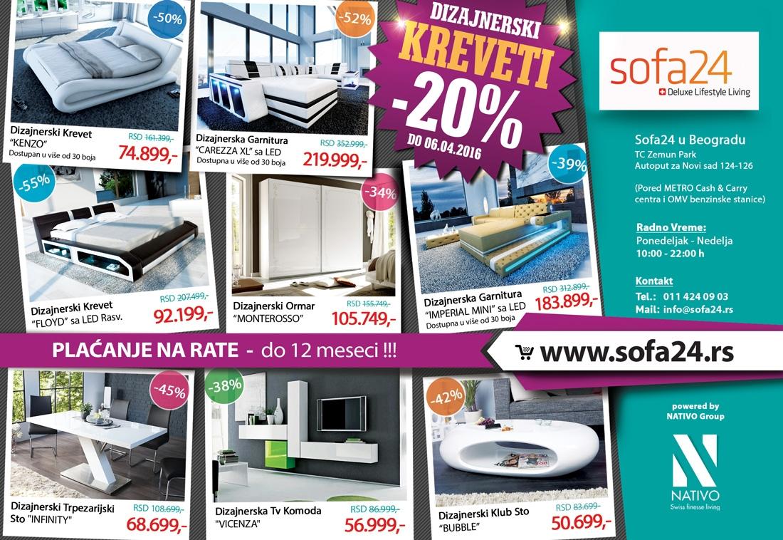 Sofa24 katalog