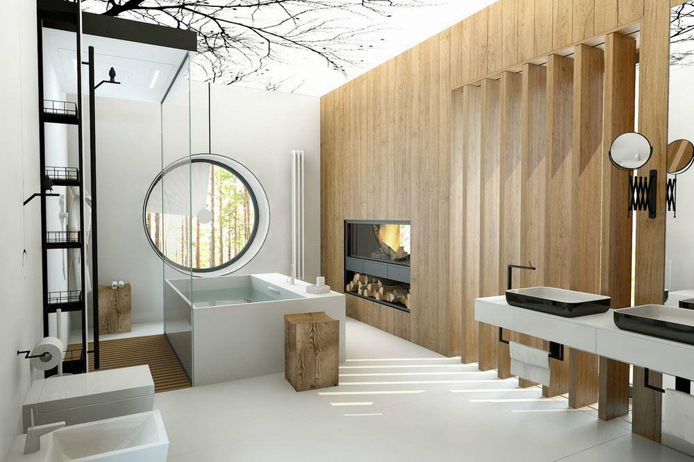 elegantna i moderna kupatila inspiracija moj name taj. Black Bedroom Furniture Sets. Home Design Ideas