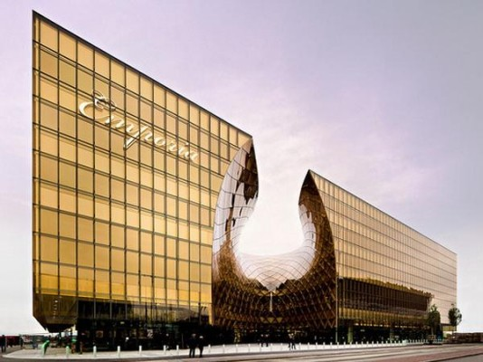 Ovo su najbolje građevine na svetu!!!