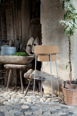 Bušon stolice