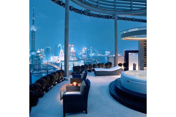 Neki od najlepših hotela