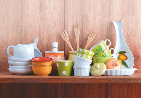 Kako da izrazite kreativnost u domu