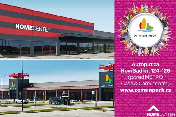 Veliko otvaranje Home Center nove prodavnice!!!