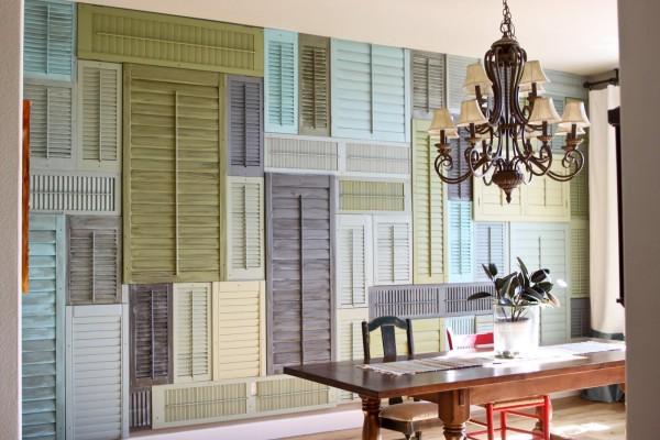 Nekoliko ideja kako da ukrasite zidove prostora u kojem boravite