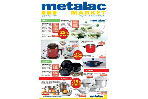 Metalac katalog