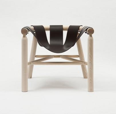 Stolica koja će svakoga podsetiti na detinjstvo