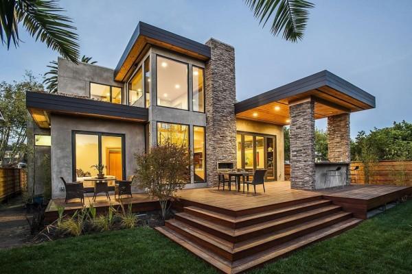 Berlingejm Residence dizajn Tobi Long i Cipriani Studios