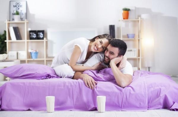 Kako da odaberete idealnu boju zidova za spavaću sobu