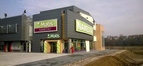 Novi matis salon u Nišu