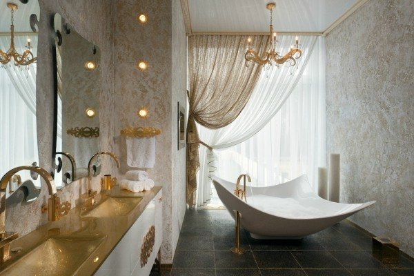 Elegantna i moderna kupatila (inspiracija)