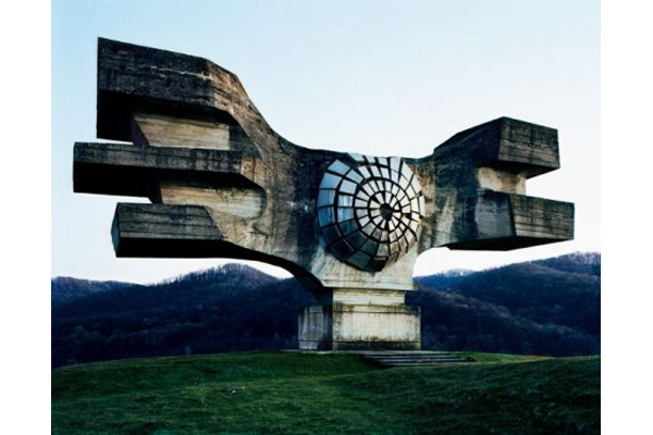 Spomenici SFRJ