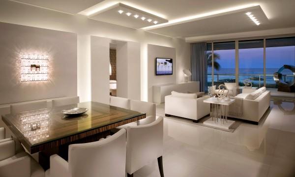 10 pravila dobrog osvetljenja u stanu
