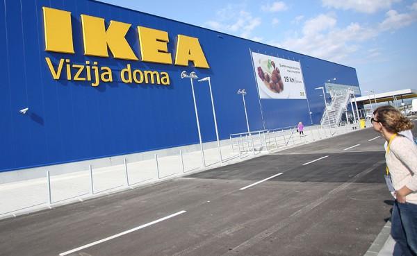 IKEA planira još prodavnica u regionu