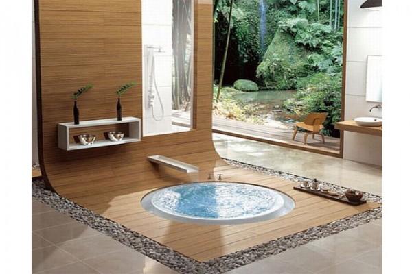 Prelepa i opuštajuća kupatila
