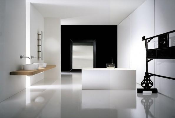 Hoću moderno kupatilo!!!