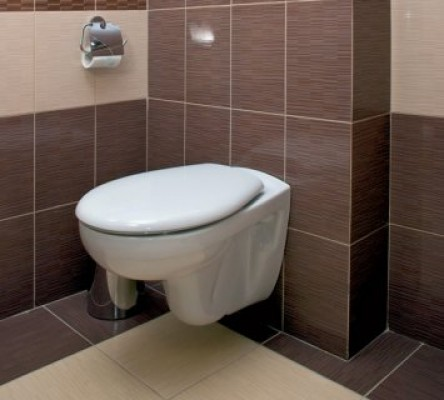 Kako se bira WC šolja