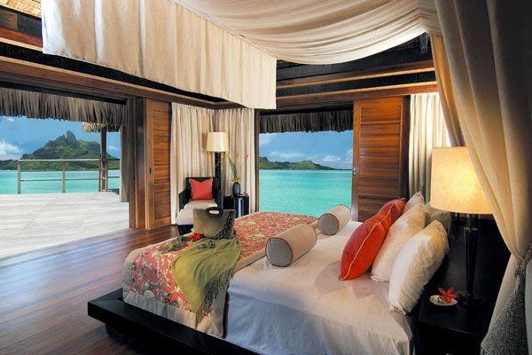 Lepota življenja - sobe sa pogledom na okean