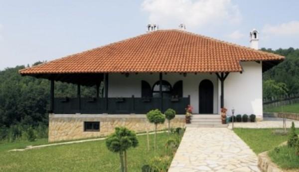 10 najlepših kuća u srpskom stilu po izboru Ing.Slavoljuba Zakića
