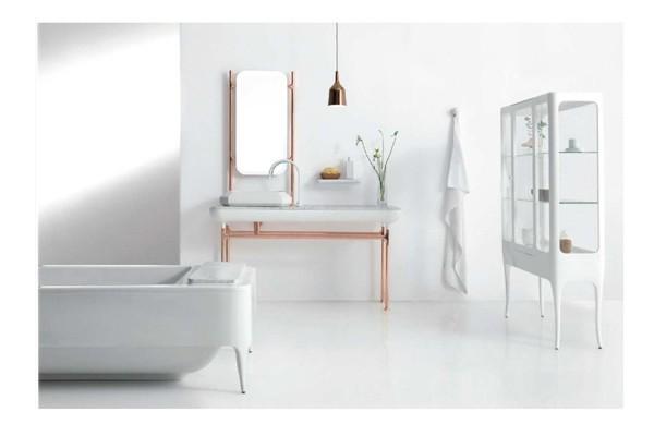 Eklektična elegancija kupatila
