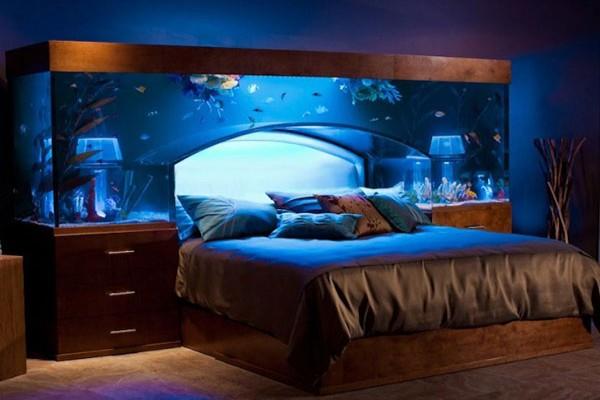 35 saveta za dizajn spavaće sobe
