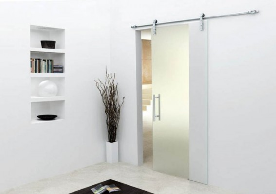 Trikovi za uređenje doma u beloj boji