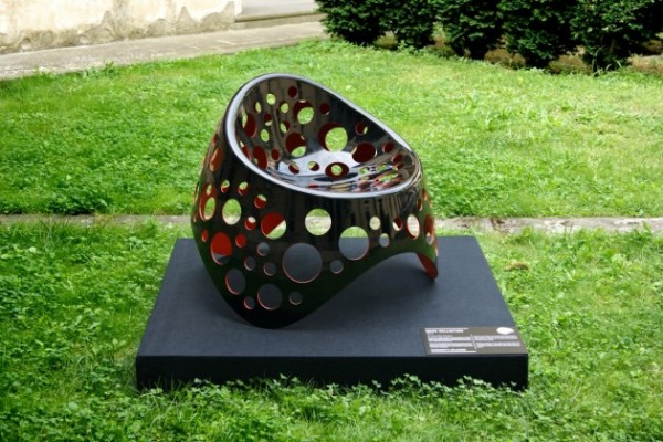 MAHOVINA - Giancarlo Zema Design Group