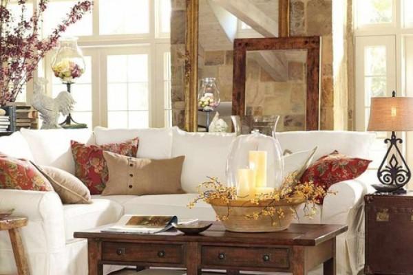 Uredite dom čulima: Miris, zvuk i svetlo za predivan dom