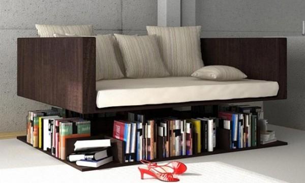 Volite da čitate? Pogledajte interesantne ideje dizajnera!!!