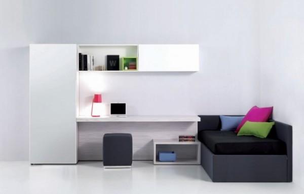 Moderne, elegantne i pre svega cool sobe tinejdžera