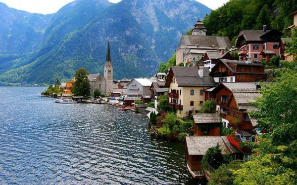 Sa ljubavlju iz Austrije