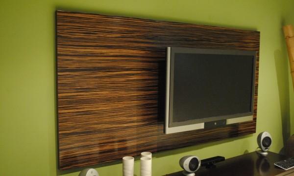 Istaknite vaš plazma ili LCD TV