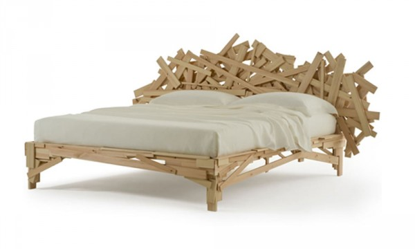 Kreveti Kampana inspirisani prirodom i Brazilom