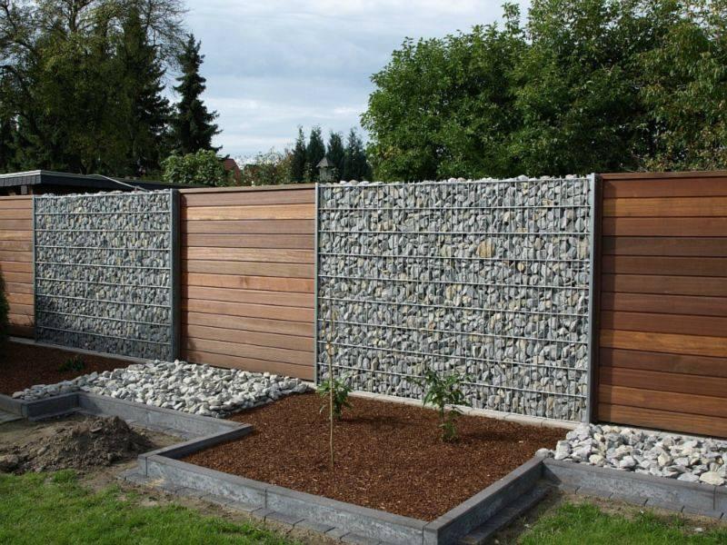 Kameni zidovi i Gabion kamene ograde - Elegantna alternativa za lepe kuće