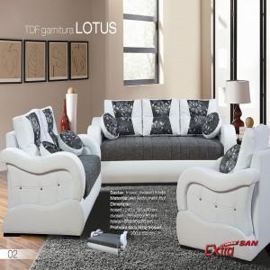 TDF Lotus