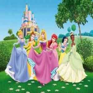Stiker Disney 2 - FTD 0249
