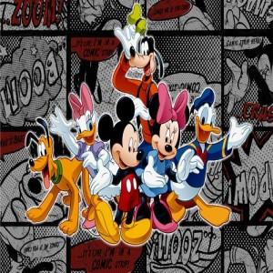 Stiker Disney 2 - FTD 0261