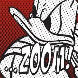 Stiker Disney 2 - FTD 0288