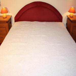 LAURA BED COVER 240/260