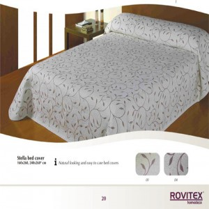 STELLA BED COVER 240/260