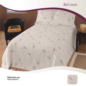 VIKTORIA BED COVER 240/260