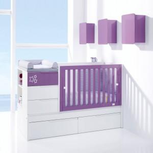 Alodra purple