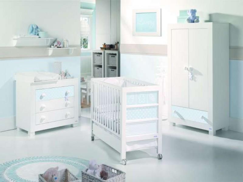 Soba za bebe Carina  Moj Nameštaj