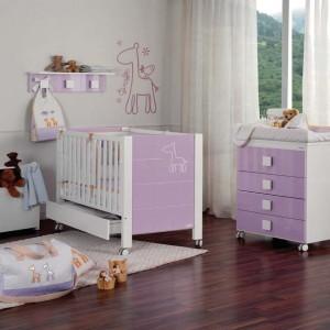 Soba za bebe Africa