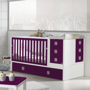 Soba za bebe Convertible Kids