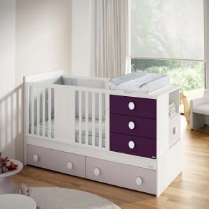 Soba za bebe Convertible Advance