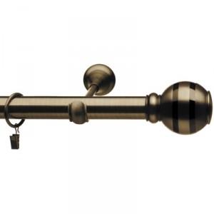 STYLUS Metalne garnišne Stylus A22,00m