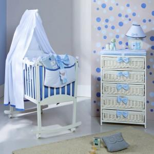 Soba za bebe Coco