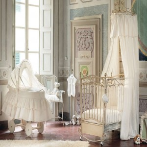 Soba za bebe Alina