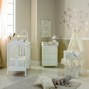 Soba za bebe Sissi