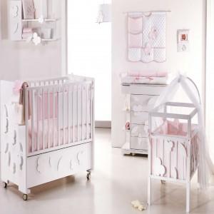Soba za bebe Tresor